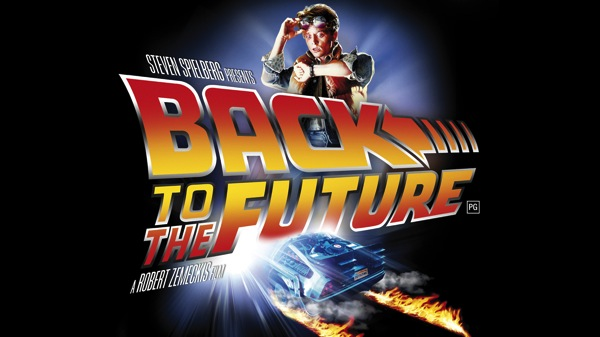 Back to the future by kristof clg d32gc9w