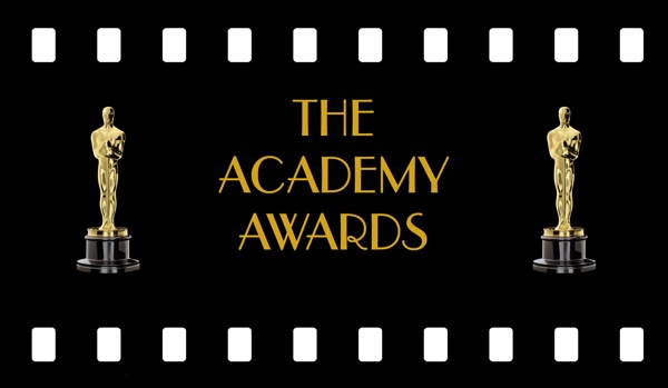 Academy awards filmstrip logo