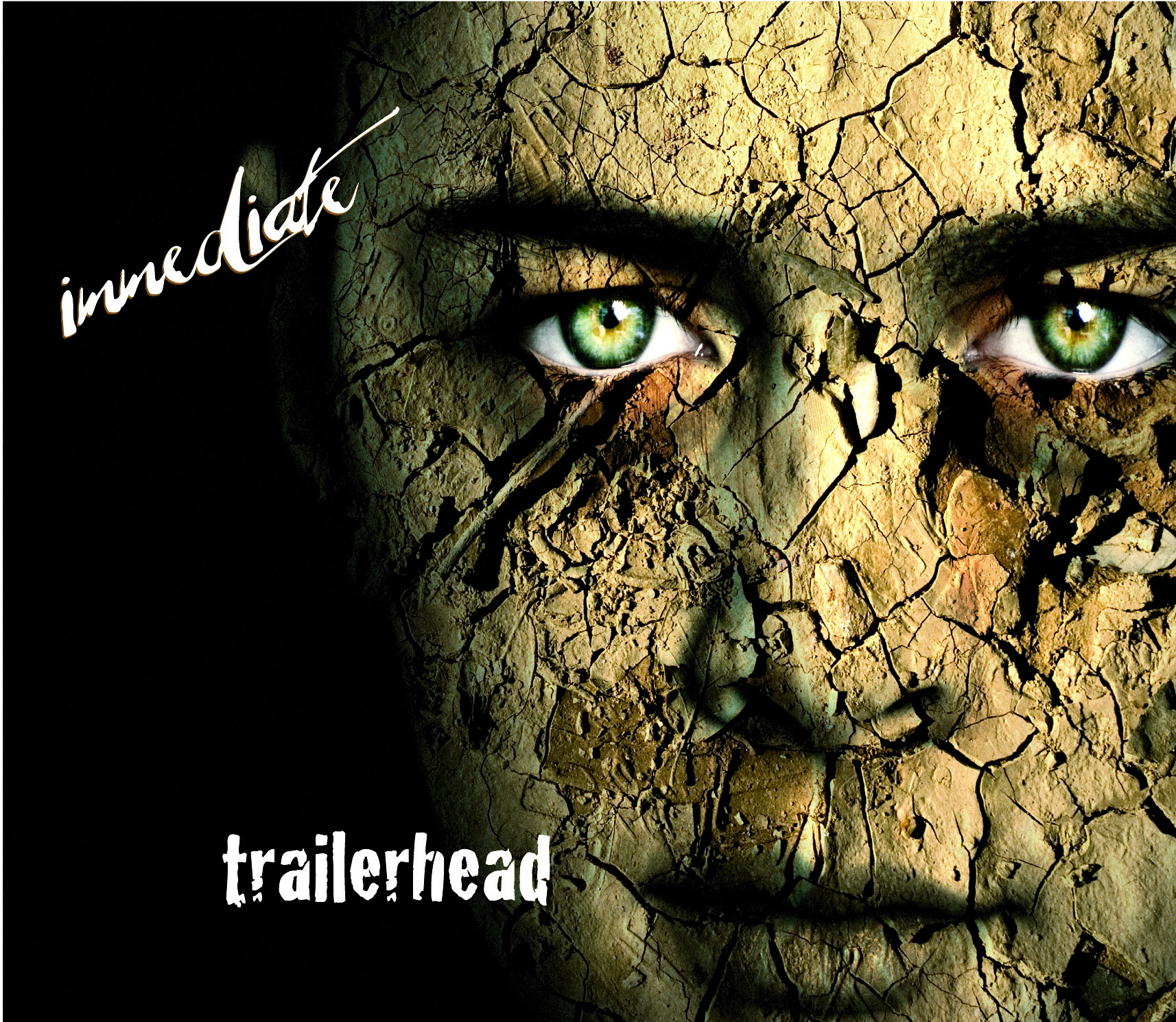 Trailerhead cover art